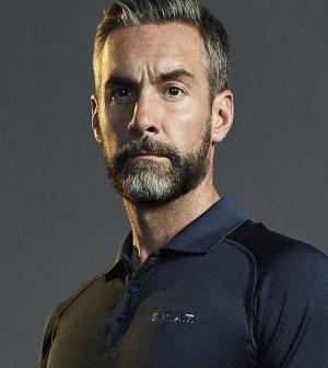 Lieutenant Commander Leopold Connolly